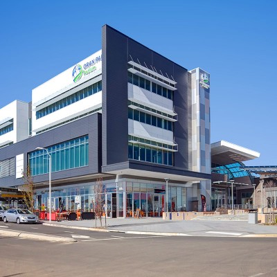Henry&Hymas Retail Projects