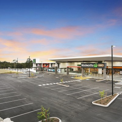 Coomera East Shopping Centre